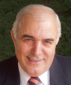 Ron Tesoriero